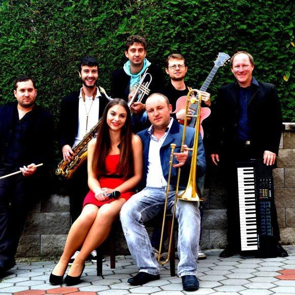 Zbijazz Band