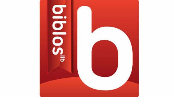 BIBLOS – portal elektronskih knjig