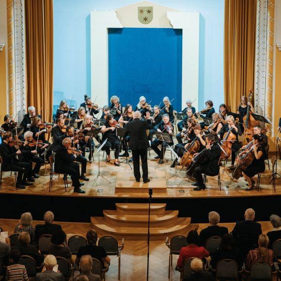 Celjski godalni orkester