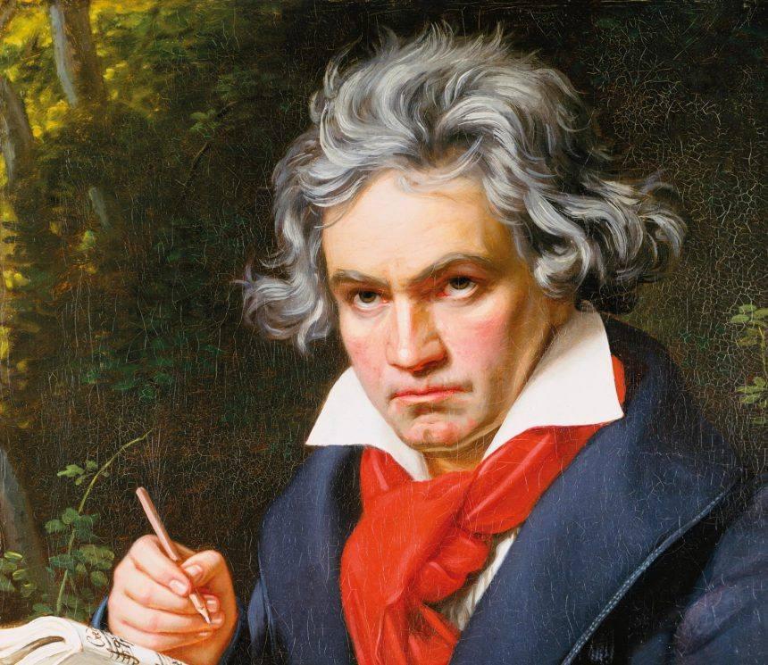 Strašni Beethoven – ODPOVEDANO!