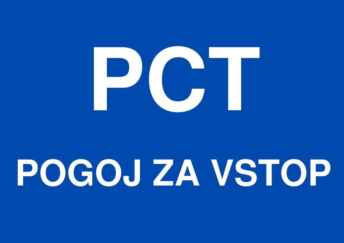 Pogoj PCT